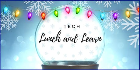 Tech Lunch & Learn - The Perfect Gifts tickets