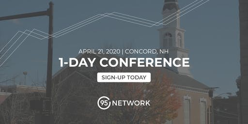 One-Day Event for Pastors in Concord, New Hampshire