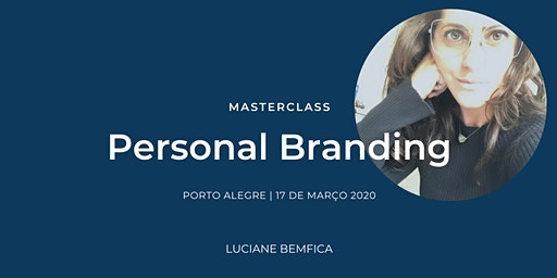 Masterclass Personal Branding