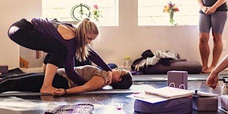 200 Hour Yoga Teacher Training - Vancouver -  Aug 31-Sept 11, 2020  tickets