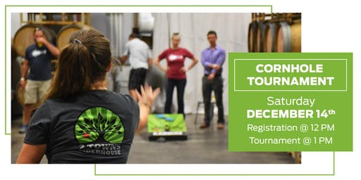Let's Get Corny - 2 Towns Ciderhouse Corn Hole Tournament