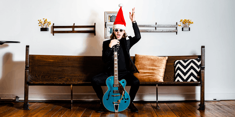 It's Christmastime with The Nick Black Band! tickets