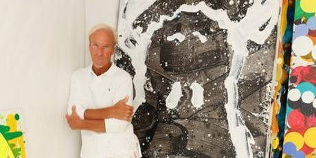 Art Talk with Tom Everhart tickets
