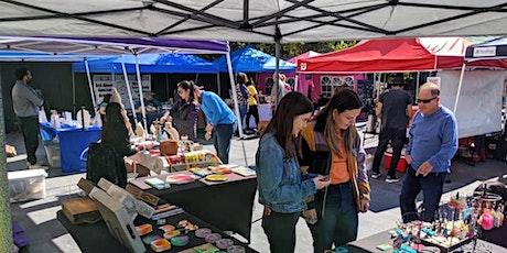 Montrose Morning Market - Indoor & Outdoor Local Vendor Market  tickets