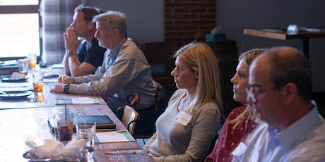 Charlotte, NC - Industrial Networking Lunch - January 2020 tickets