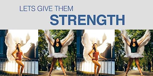Ballet Charity Starring Kaci King