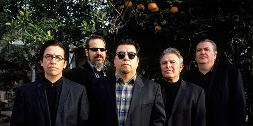 LOS LOBOS - Late 9:30pm Show
