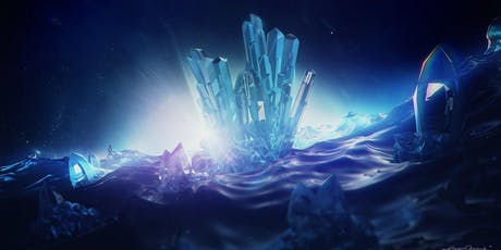 The Secrets of Crystal Masters REVEALED tickets