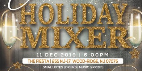 Entreprenuers Holiday Mixer tickets