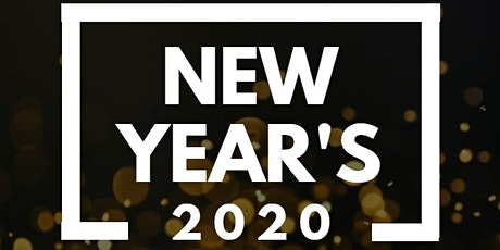 New Year's Eve Party 2020 (19+) tickets