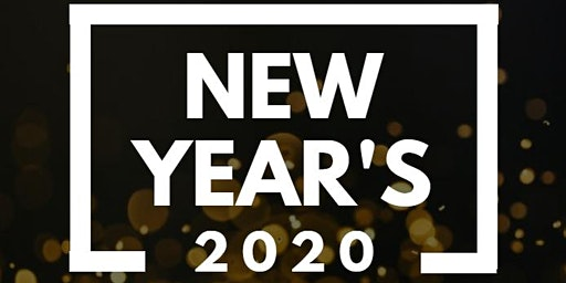 New Year's Eve Party 2020 (19+)