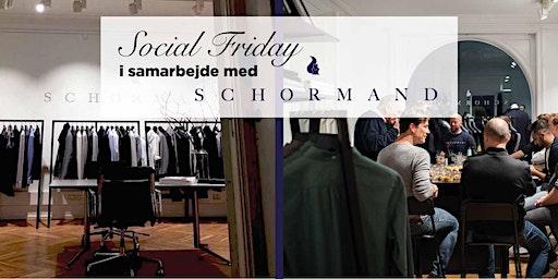 Social Friday 17. januar 2020