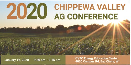 2020 Chippewa Valley Ag Producers Conference