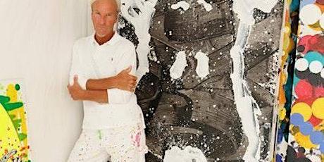 Art Talk with Tom Everhart tickets