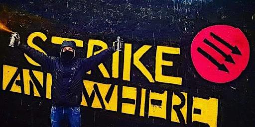 Strike Anywhere + Bar Stool Preachers