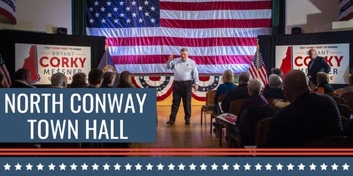 North Conway Town Hall