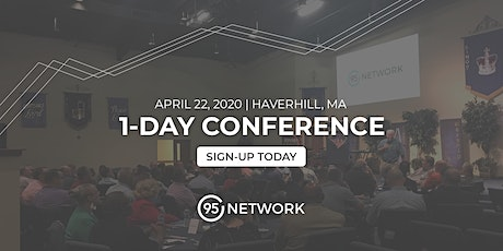 One-Day Event for Pastors in Haverhill, MA tickets