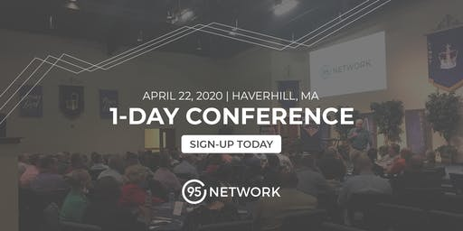 One-Day Event for Pastors in Haverhill, MA