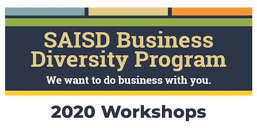 How to do Business with San Antonio ISD (SAISD)