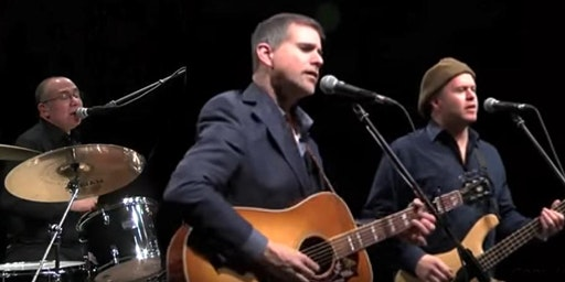 Good Acoustics - An Acoustic Tribute to Simon & Garfunkel and James Taylor