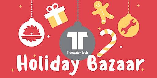 Tidewater Tech | Holiday Bazaar