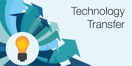 Tech Transfer Workshop tickets