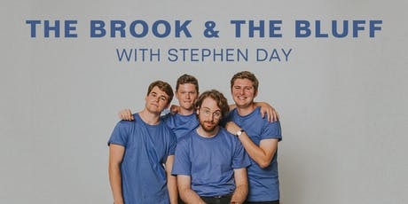 The Brook & the Bluff tickets