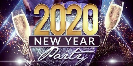 New Year's Eve tickets