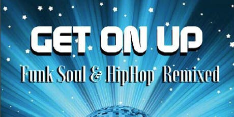 Get on Up - Goofoot Pub & Lounge - 12/28 tickets