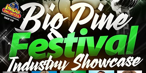 Big Pine Festival Industry Showcase