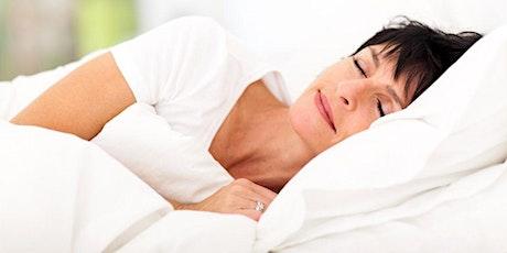 Rencontrer sa fatigue pour restaurer sa vitalité tickets