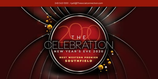 Celebration NYE 2020