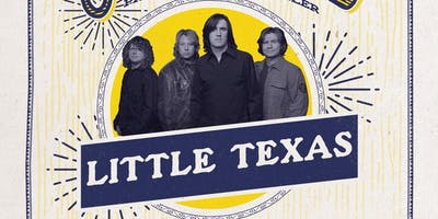 Acme Unplugged - Little Texas