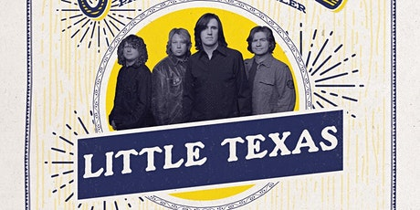 Acme Unplugged - Little Texas  tickets
