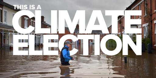Portsmouth South Climate Hustings