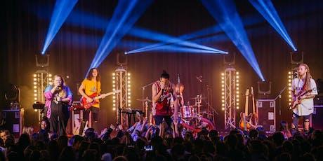 Higher Tour Information Event - Edinburgh tickets