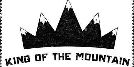 King of the Mountain: Competitive Short Form Improv Games tickets