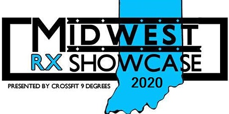 Midwest Rx Showcase 2020 tickets