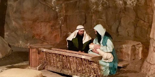 Bethlehem in Burnet