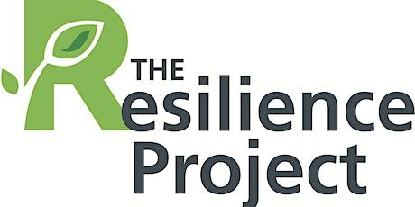Raising Resilient Kids tickets