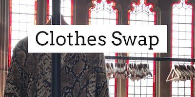 Clothes Swap Event at Junkyard Bar & Kitchen, Lady Bay- Feb 7th