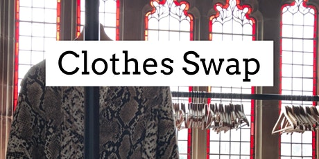 Clothes Swap Event at Junkyard Bar & Kitchen, Lady Bay- Feb 7th tickets