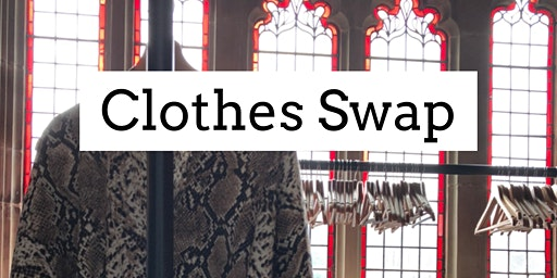 Clothes Swap Event at Junkyard Bar & Kitchen, Lady Bay- Feb 7th