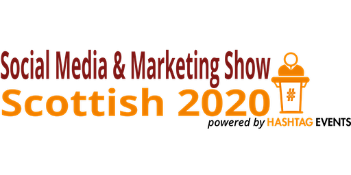 Scottish Social Media & Marketing Show 2020