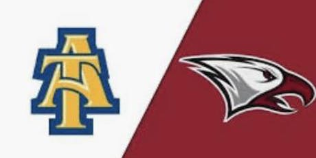 Aggie Eagle Classic Watch Party tickets