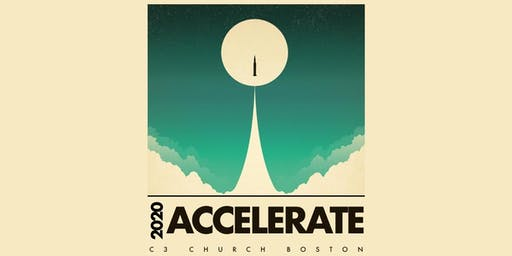 Accelerate Sermon Series
