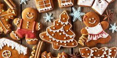 It's a Gingerbread Holiday in Downtown Dover! tickets