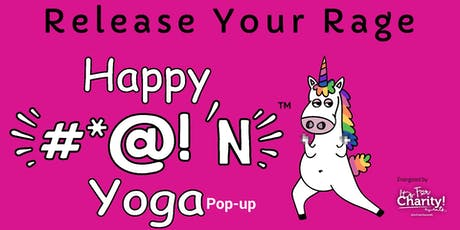 #*@!'N Yoga Pop-up at Panther Island Brewing tickets