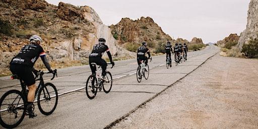 Bikes Fight Poverty Rider/Volunteer Meeting