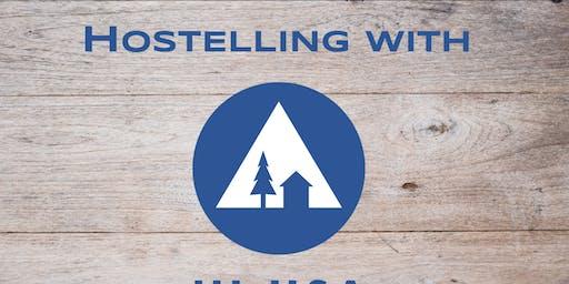 Hostelling 101- December 13th